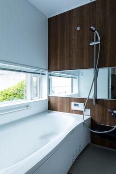 Bathroom Toilets, Bathtub, Creative Ideas, Home, Washroom, Dreams, Standing Bath, Diy Creative Ideas, Bathtubs
