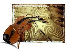 Muzyka, Skrzypce, Klucz Wiolinowy, Dźwięk, Koncert