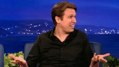 Pete Holmes' Moment Of Airport Joy This is TOO funny!