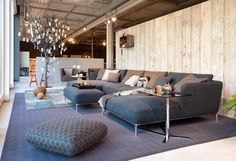 1000 images about rolf benz on pinterest christian nova and schmidt. Black Bedroom Furniture Sets. Home Design Ideas