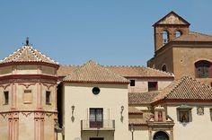 Historical Buildings in Malaga by Jenny Rainbow.Architecture details of historical buildings in Malaga. Urban Photography, Fine Art Photography, Street Photography, Art Prints For Home, Home Art, Andalusia, Malaga, Architecture Details, Buildings