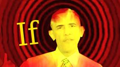 """If"" - Stuttering Obama Remix featuring Trump - YouTube"