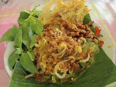 #traditional #food #peceltumpang #kediri