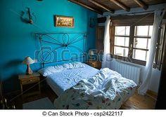 ... Blauwe Slaapkamers, Lichtblauwe Slaapkamers en Blauwe Slaapkamer Verf