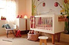 Baby girls bedrooms design ideas - http://homeides.com/baby-girls-bedrooms-design-ideas/