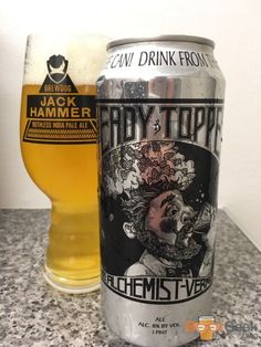 The Alchemist – Heady Topper