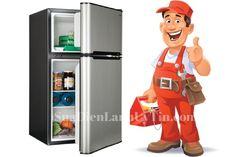 Trung tâm sửa tủ lạnh