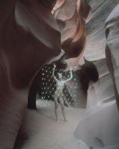 Ethereal Photographs Of Humans And Nature By Synchrodogs – iGNANT.de
