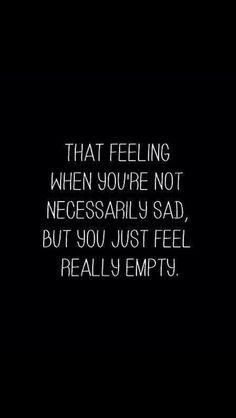 Sie fragen was ist los, du wirkst so müde und leer/ doch ich sag nichts, denn ich hab bloß das Fühlen verlernt...