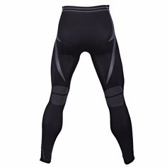 B.BANG Mens Sports Running Tights for Basketball Gym Pants Bodybuilding Jogger Jogging Skinny Leggings Trousers for Men