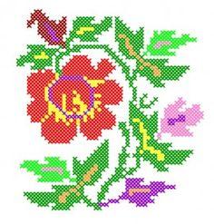 Cross Stitch Designs, Yoshi, Crochet, Fictional Characters, Embroidery Ideas, Ideas, Herb, Flowers, Punto De Cruz