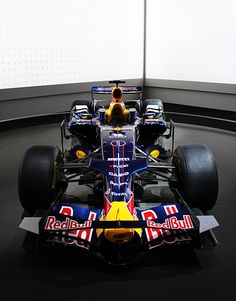 Love Formula 1
