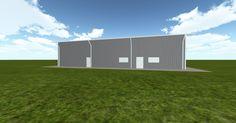 Cool 3D #marketing http://ift.tt/2rL3fAT #barn #workshop #greenhouse #garage #roofing #DIY