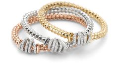 The Wild Rose collection - FOPE