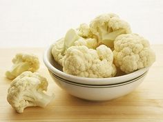 """Italian-Style Dry Roasted Cauliflower"" from Cookstr.com #cookstr"