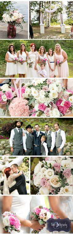Sneak Peek: Caity & Alex | Ottawa Wedding Photographer | Ottawa Wedding Photography | Christine Tripp | Tripp Photography