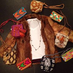 Fall outfit picking
