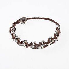 9 Anchors Bracelet