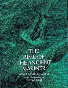 The Rime of the Ancient Mariner by Samuel Taylor Coleridge