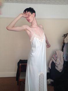 skinny models fuck a lucky boy