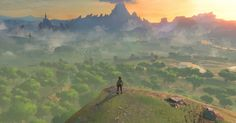 Review in Progress: The Legend of Zelda: Breath of the Wild (Wii U)  http://feedproxy.google.com/~r/Destructoid/~3/d3__9QSayMg/review-in-progress-the-legend-of-zelda-breath-of-the-wild-wii-u--422496.phtml