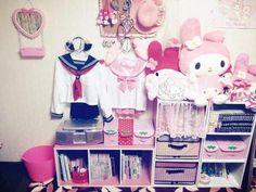 kawaii room more kawaii bedroom lolita room kawaii shabby chic bedroom