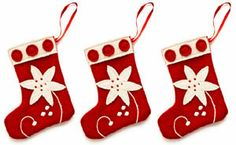 Christmas Stocking Competition 2013 | Christmas Presents for the Family | The Good Web Guide