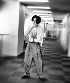 いいね!447件、コメント5件 ― @sasuteiのInstagramアカウント: 「UNKINDNESS. #sudamasaki #菅田将暉 #leica」 Japan Fashion, Mens Fashion, E Dawn, Boy Models, Japanese Boy, Japanese Artists, Celebs, Celebrities, Pretty People