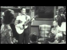 Roy Rogers 'Gates of the Home Corral'. - YouTube