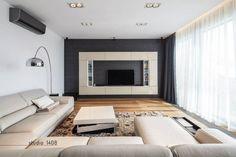 Risultati immagini per wooden flooring white tv stand