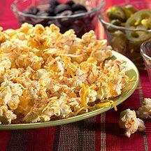 WW Nacho Popcorn