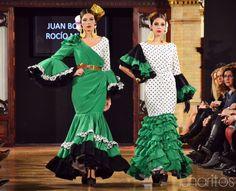 """We Love Flamenco 2015: """"Las cosas del Querer"""" de Juan Boleco  """