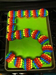 fun kids cakes - Google Search