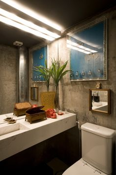 Home Design and Interior Design Gallery of Bathroom Modern Apartment Bathroom Interior Of Residence On Paulista Bathroom Designs For Apartments
