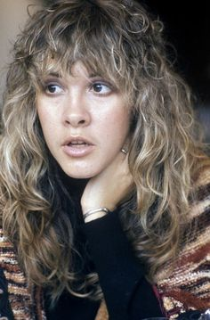 "Stevie Nicks"" In Your Dreams ...."