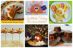 More than 50 Thanksgiving ideas for kids including crafts, printables, learning activities, food, and Thanksgiving Activities, Thanksgiving Crafts, Holiday Recipes, Holiday Ideas, Crafts To Do, Arts And Crafts, Kraft Recipes, Winter Holidays, Learning Activities