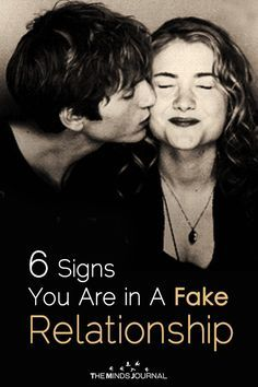Here are few signs that indicates you are in a fake relationship with someone, 6 Signs You Are in A Fake Relationship Fake Relationship Quotes, Relationship Psychology, Healthy Relationship Tips, Best Relationship Advice, Relationship Coach, Broken Relationships, Marriage Advice, Healthy Relationships, Dating Advice