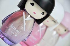 kimmi doll perfume