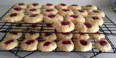 Biscuit Cookies, Fun Cookies, Cookie Recipes, Dessert Recipes, Christmas Preparation, Cookie Bars, Christmas Baking, Biscotti, Good Food