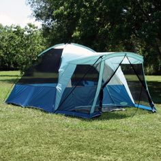 Find it at the Foundary - Texsport Mountain Breeze Screen Porch Tent$119