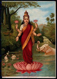 Sri Suktam - Radhekrishna