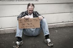 homeless+people+in+america | Millions of homeless people on the street in America