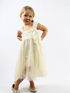 Lorelei dress - Rocker by bébé