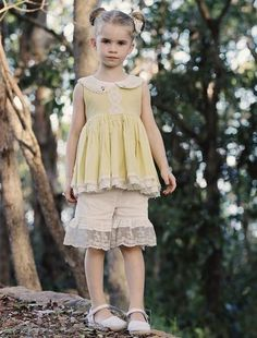 HAND IN HAND SHORTS Boho Dress, Dress Up, Girls Dresses, Flower Girl Dresses, Older Models, Communion Dresses, Super Cute Dresses, Pink Accents, Gathered Skirt