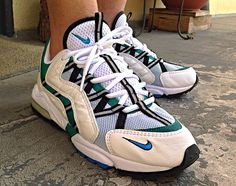 Nike Air max Light 3 1996 - Ufb
