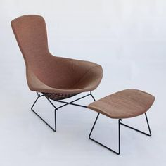 Bird Chair by Hary Bertoia for Knoll 2