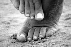 TOP LISTA: sposoby na naturalny pedicure - http://przepisnamlodosc.pl/top-lista-sposoby-na-naturalny-pedicure/