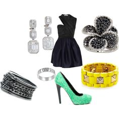 special occasion outfit?