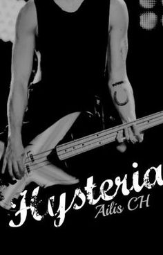 "Citește ""Hysteria c.h. - 1. Green's world"" #wattpad #fanfiction"