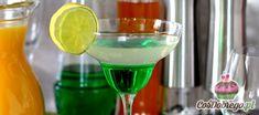 "Przepis na Drink ""Odwłok"" Margarita, Feta, Tableware, Glass, Sweet, Candy, Dinnerware, Drinkware, Tablewares"